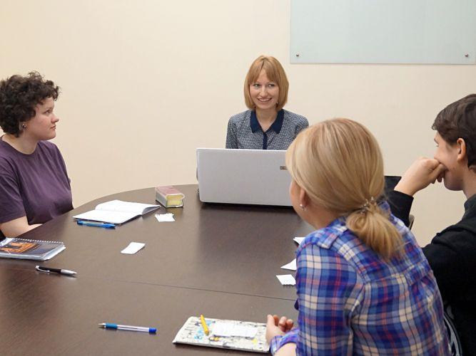 курсы английского языка language leaders отзывы